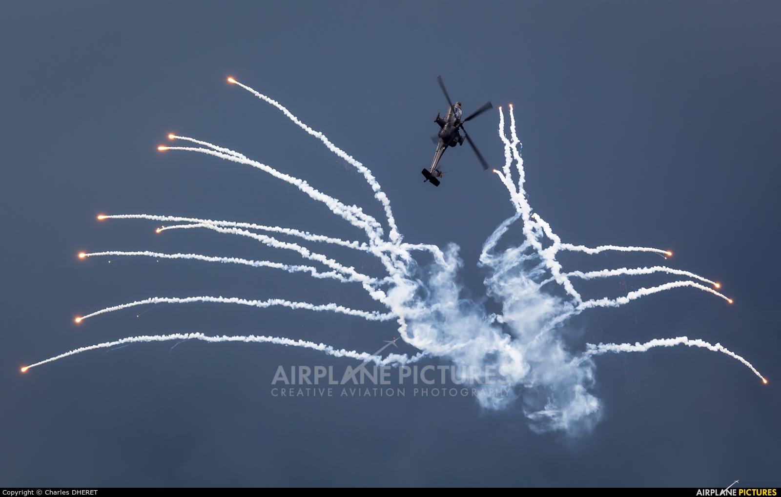 Netherlands - Air Force - aircraft at Florennes