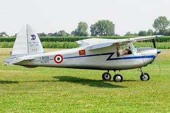 I-BIOH - Private Aermacchi MB-308