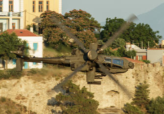 ES1022 - Greece - Hellenic Army Boeing AH-64D Apache