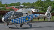 D-HBIO - Private Eurocopter EC120B Colibri aircraft