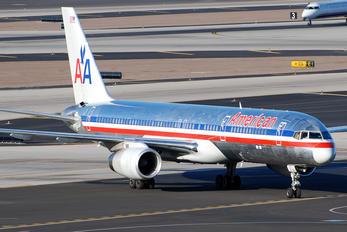 N684AA - American Airlines Boeing 757-200