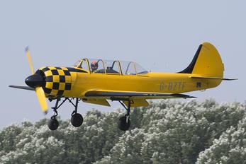 G-BZTF - Private Yakovlev Yak-52