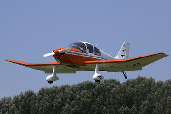G-CPCD - Private CEA Jodel DR221 Dauphin