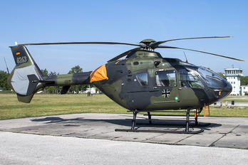 82+63 - Germany - Army Eurocopter EC135 (all models)