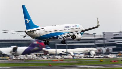 B-1969 - Xiamen Airlines Boeing 737-800