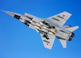 RF-92382 - Russia - Air Force Mikoyan-Gurevich MiG-31 (all models) aircraft