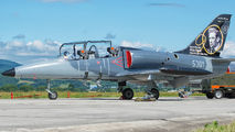 5301 - Slovakia -  Air Force Aero L-39CM Albatros aircraft
