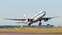 B-5946 - Air China Airbus A330-300 aircraft