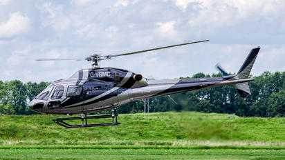 G-VGMC - Unknown Aerospatiale AS355 Ecureuil 2 / Twin Squirrel 2