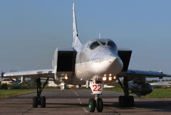 RF-95956 - Russia - Air Force Tupolev Tu-22M3