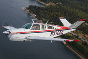 N3706Q - Private Beechcraft 35 Bonanza V series aircraft