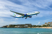 F-OONE - Air Caraibes Airbus A330-300 aircraft