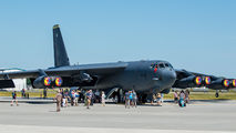 61-014 - USA - Air Force Boeing B-52A Stratofortress aircraft