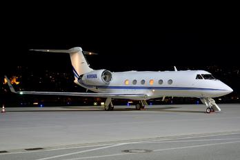 N5956B - Private Gulfstream Aerospace G-IV,  G-IV-SP, G-IV-X, G300, G350, G400, G450