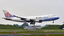 B-18711 - China Airlines Cargo Boeing 747-400F, ERF aircraft