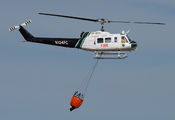 N124FC - USA - Dept. of Agriculture / US Forest Service Bell UH-1H Iroquois aircraft