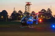 PR-RFA - Brazil - Receira Federal Eurocopter EC135 (all models) aircraft