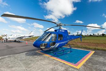 PR-BBB - Sideral Linhas Aéreas Helibras AS-350