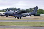 071 - France - Air Force Casa CN-235 aircraft