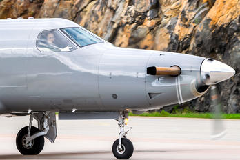 PI-03 - Finland - Air Force Pilatus PC-12