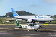 EC-HQQ - Aerotec Flight Training Cessna 172 Skyhawk (all models except RG) aircraft