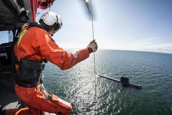 SE-JRK - Sweden - Swedish Maritime Administration Agusta Westland AW139