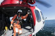 SE-JRK - Sweden - Swedish Maritime Administration Agusta Westland AW139 aircraft