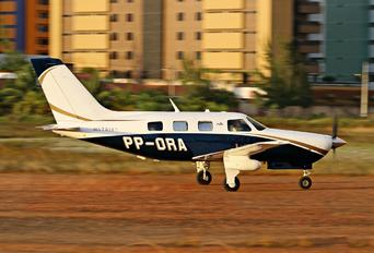 PP-ORA - Private Piper PA-46 Malibu / Mirage / Matrix