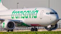 PH-HXC - Transavia Boeing 737-800 aircraft