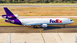 FedEx Federal Express McDonnell Douglas MD-11F N619FE at Campinas - Viracopos Intl airport