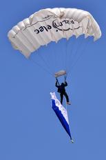 - - PZL Mielec Parachute Fan