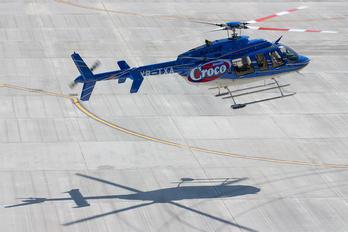 YR-TXA - Private Bell 407