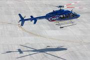 YR-TXA - Private Bell 407 aircraft