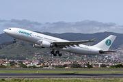 EC-MKT - Evelop Airbus A330-200 aircraft