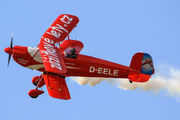 D-EELE - Private Casa 1.131E Jungman aircraft