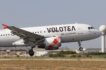 EI-FMT - Volotea Airlines Airbus A319