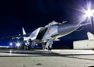 RF-90902 - Russia - Air Force Mikoyan-Gurevich MiG-31 (all models)