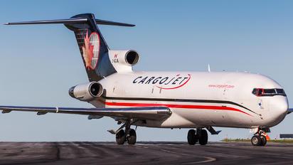 C-GCJN - Cargojet Airways Boeing 727-200F (Adv)