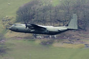 ZH874 - Royal Air Force Lockheed Hercules C.4 aircraft