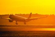 VQ-BCQ - Aeroflot Airbus A330-300 aircraft