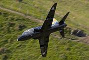 XX188 - Royal Air Force British Aerospace Hawk T.1/ 1A aircraft