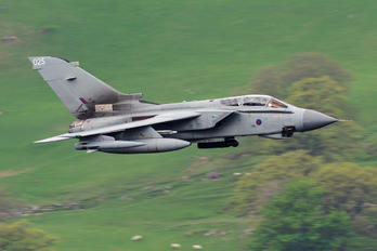 ZA459 - Royal Air Force Panavia Tornado GR.4 / 4A