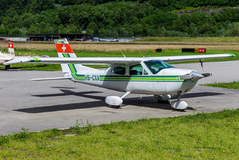 HB-CXA - Private Cessna 177 Cardinal