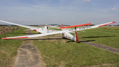 SP-2855 - Aeroklub Podkarpacki PZL SZD-30 Pirat