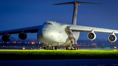 87-0041 - USA - Air Force Lockheed C-5B Galaxy