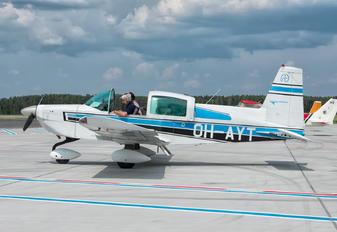 OH-AYT - Private Grumman American AA-5B Tiger