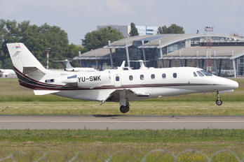 YU-SMK - Air Pink Cessna 560XL Citation Excel