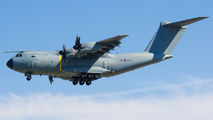 ZM407 - Royal Air Force Airbus A400M aircraft