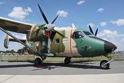 0218 - Poland - Navy PZL M-28 Bryza aircraft