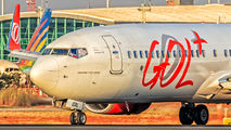 PR-GXL - GOL Transportes Aéreos  Boeing 737-800 aircraft